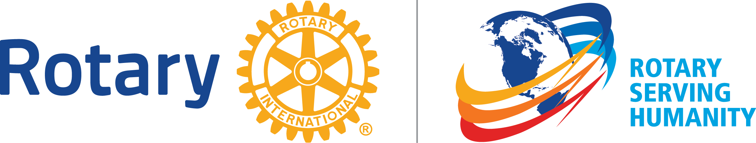 Rotary Serving Humanity